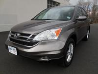 2010 Honda CR-V New Jersey 130642A