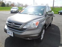 2010 Honda CR-V New Jersey S130943A