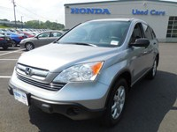 2007 Honda CR-V New Jersey 131081A