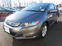 2010 Honda Insight New Jersey P7061