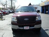 2005 Ford F-150 Huntington Station 2-206