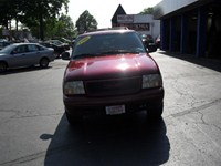 1998 GMC Envoy Huntington Station 2-212