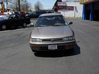 1993 Honda Accord Huntington Station C057505
