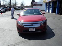2010 Ford Fusion Huntington Station 2-195