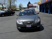 2008 Hyundai Elantra Huntington Station 2-208