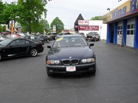 2000 BMW 5 Series Huntington Station CU20227