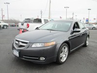 2007 Acura TL  12681