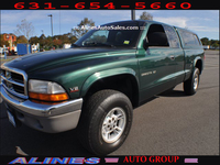 1999 Dodge Dakota  12104