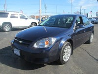 2010 Chevrolet Cobalt  12628