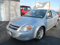 2005 Chevrolet Cobalt  12617
