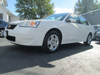 2007 Chevrolet Malibu  12530