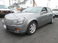 2004 Cadillac CTS  12732