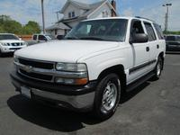 2003 Chevrolet Tahoe  12782