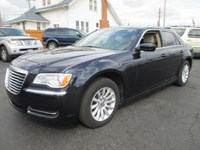 2011 Chrysler 300  12707