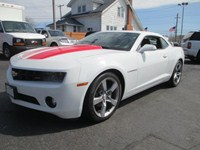 2011 Chevrolet Camaro  12721