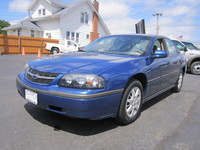 2003 Chevrolet Impala  12373