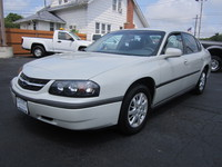 2004 Chevrolet Impala  12410