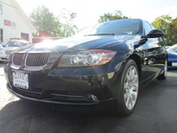 2006 BMW 3 Series  12532