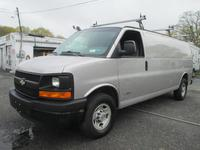 2006 Chevrolet Express Cargo Van Long Island 126935