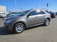 2010 Chevrolet Equinox MI  F471A