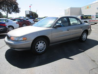 2003 Buick Century Michigan PF1429