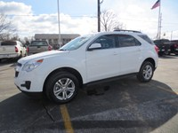 2013 Chevrolet Equinox Brighton F10388A
