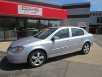 2010 Chevrolet Cobalt Brighton B15720A
