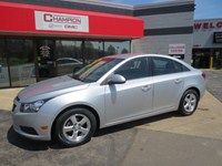 2012 Chevrolet Cruze MI  PB5506