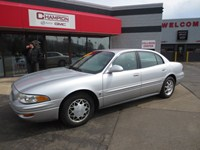 2003 Buick LeSabre MI  PB5471