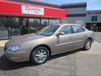 2006 Buick LaCrosse MI  B15851A