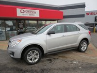 2011 Chevrolet Equinox MI  PB5400