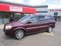 2006 Buick Terraza MI  B836A