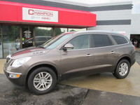 2009 Buick Enclave Michigan PB5517