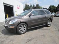 2008 Buick Enclave MI  B860A