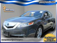 2010 Acura TL NY Y5659