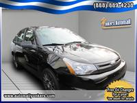 2010 Ford Focus Westchester County NY 119318YA