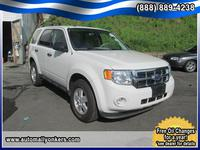 2011 Ford Escape NY B84648YA