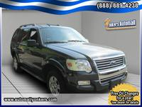 2010 Ford Explorer NY A59006YA