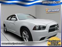 2011 Dodge Charger NY Y5613