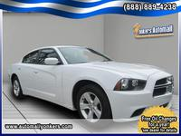 2012 Dodge Charger NY Y5612