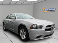 2012 Dodge Charger Westchester County NY 168477YA