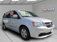 2012 Dodge Grand Caravan Westchester County NY 204491YA