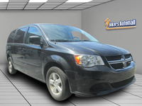 2012 Dodge Grand Caravan Westchester County NY 304129YA