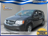 2012 Dodge Grand Caravan Westchester County NY y5929
