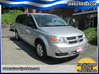 2010 Dodge Grand Caravan NY Y5679
