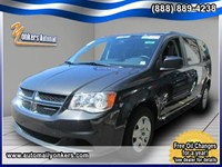 2011 Dodge Grand Caravan NY Y5638