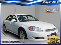 2012 Chevrolet Impala Queens Y5666
