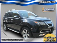 2010 Acura MDX NY Y5620