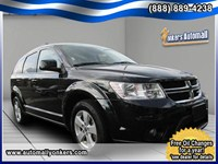 2012 Dodge Journey Westchester County NY 336420YA