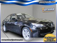 2010 BMW 5 Series NY Y5555